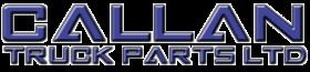 Callan Truck Parts